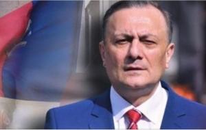 Краткие биографические данные Председателья  Лейбористской Партии   Грузии Шалвы Нателашвили