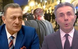 """,,ბრძოლა უნდა გაგრძელდეს და ქართულ პოლიტიკაში ამათი არსებობაც უნდა დამთავრდეს!"""" - ნათელაშვილი"""