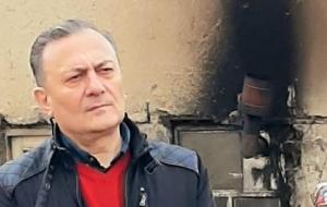 შალვა ნათელაშვილმა, თბილისში, თემქის უბანში მცხოვრებ სოციალურად დაუცველ მრავალშვილიან ოჯახს ბედობა- ახალი წელი მიულოცა
