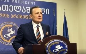 რუსეთის და ივანიშვილის მიზანია შეიქმნას ახალი დესტაბილიზაცია, აღდგეს ახალი ,,მხედრიონი