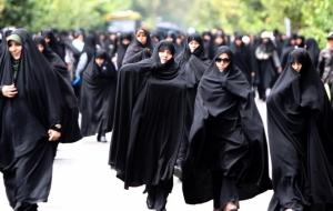 საქართველო - როგორც სამოთხე ირანელებისთვის
